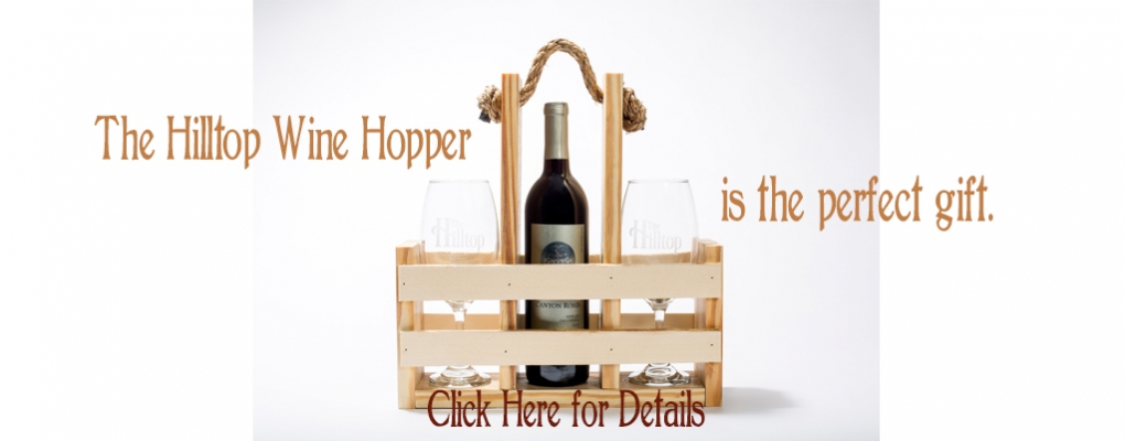 Wine Hopper